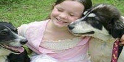 La Terapia Con animales